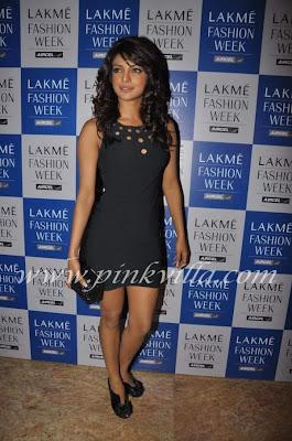 Priyanka chopra  LFW3