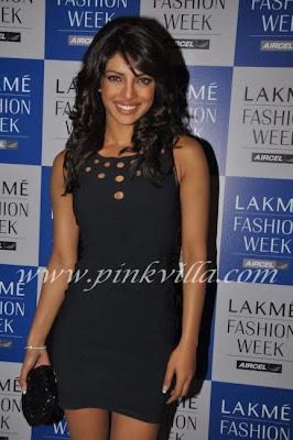 Priyanka chopra  LFW1