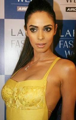 Mallika Sherawat LFW 2010