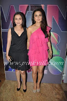 Rani and Preity Zinta2