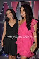 Rani and Preity Zinta34