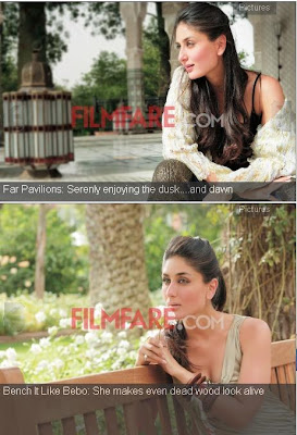 Kareena kapoor Photoshoot1