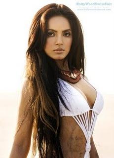 Neetu Chandra bikini pics