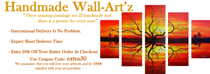 Handmade Wall Art'z