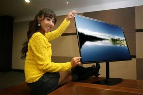 Samsung LCD TV Price List in