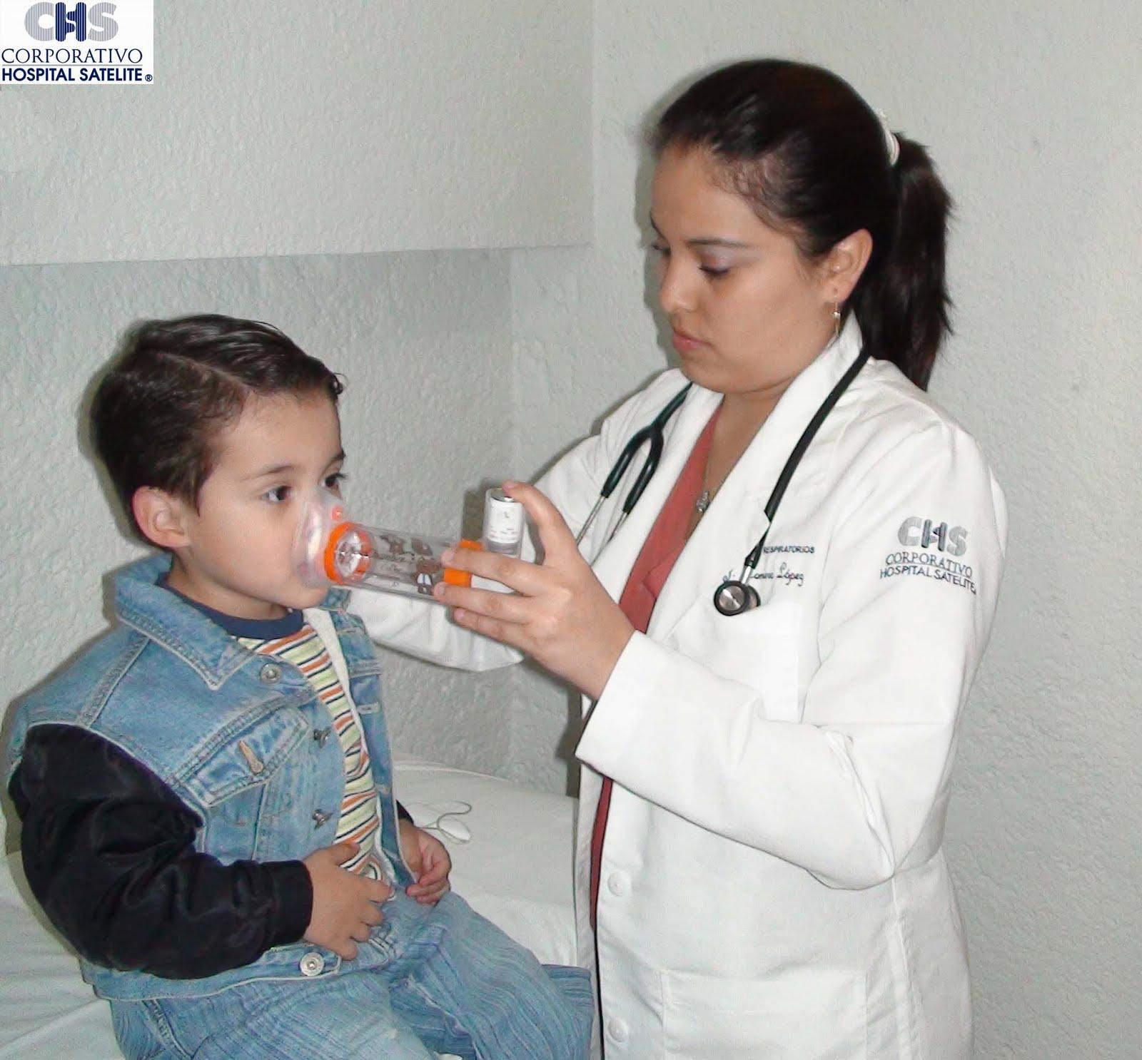 Corporativo Hospital Satélite: 2010