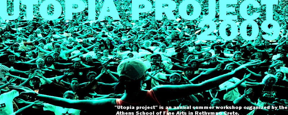 utopia project 2009