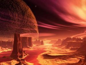 ...la ciencia ficción...