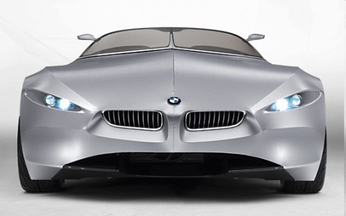 BMW Concept Cars Clip And