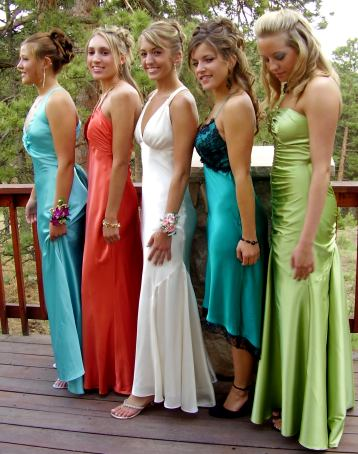 Getting ready for PROM ?So are these outstanding stores! View their Prom gown Collections right here! AND read on for valuable prom events, trunk shows and special offers to help you find the.