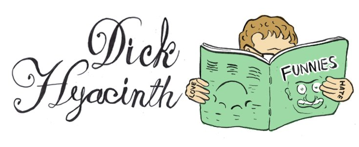 Dick Hyacinth's One-stop Hyphen Shop