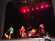 Teatro Solís. Montevideo-Uruguay-