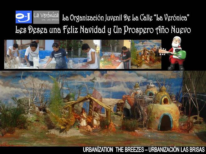 URB. LAS BRISAS - CHICLAYO - PERÚ