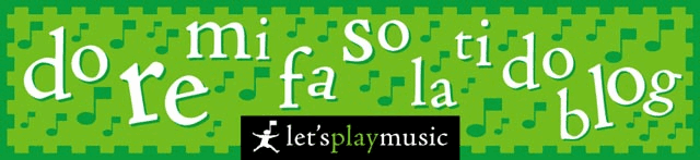 Let's Play Music with Kendra Halterman