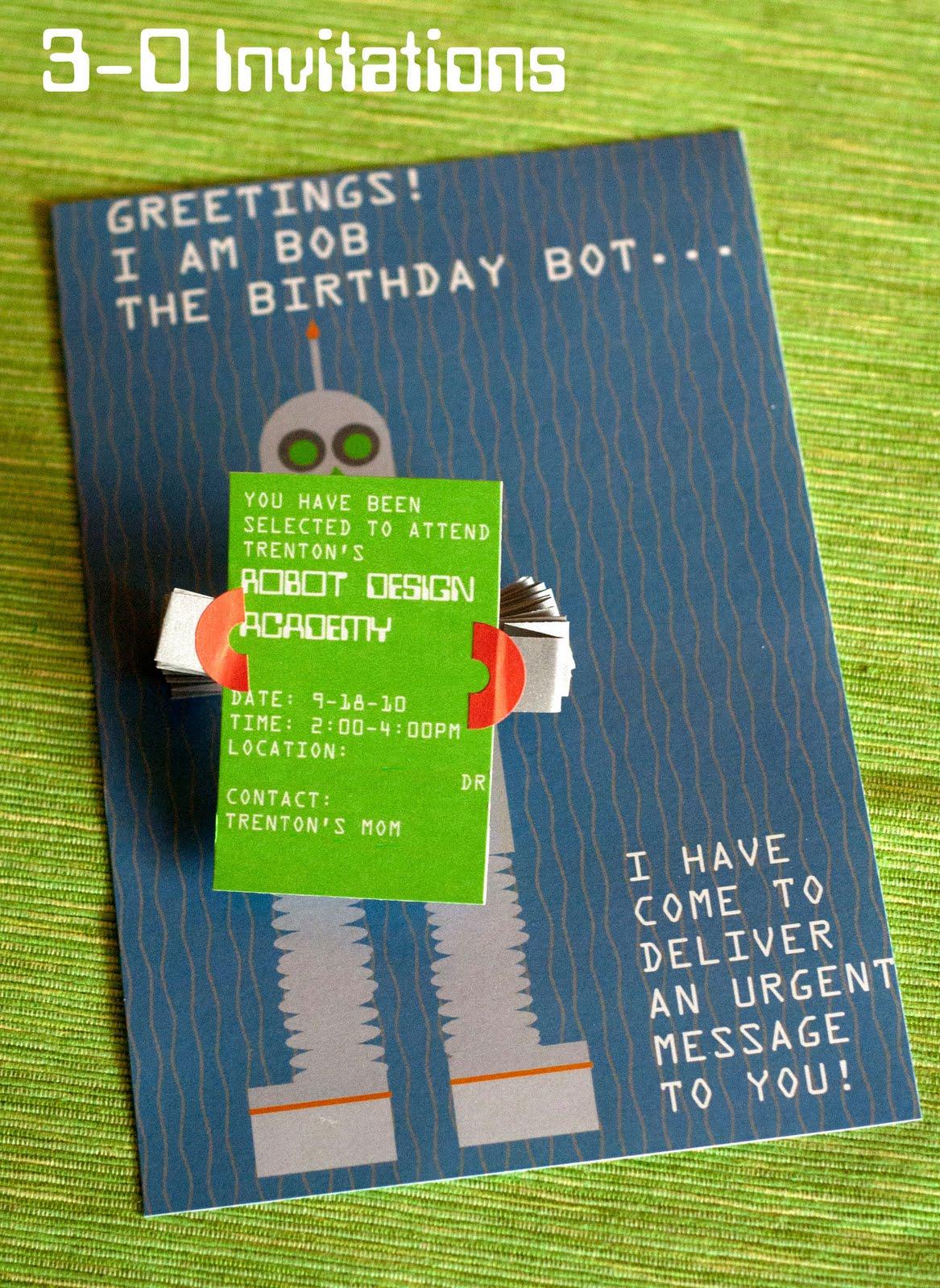 robot design academy my insanity