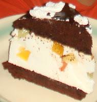 Articole culinare : Tort 2 în 1