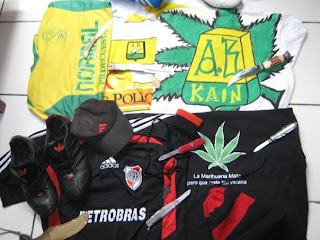 Hinchada Del Atletico Bucaramanga Deportes En Taringa