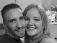 My husband Paul && Me