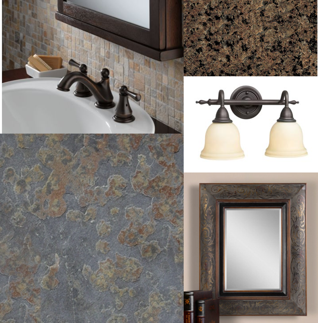 Bathroom Light Fixtures Oil Rubbed Bronze resale archives - eheart interior solutions