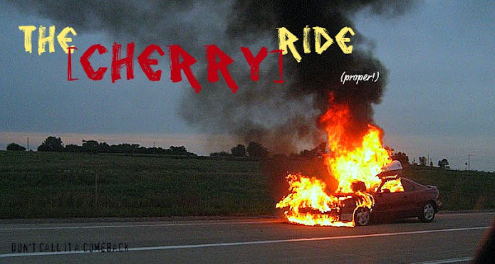 The [Cherry] Ride