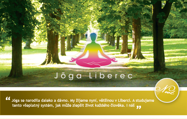 Jóga Liberec