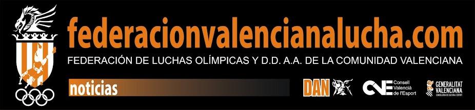 Federacion Valenciana de Lucha