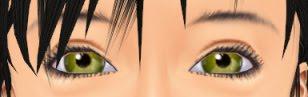 目のサイズ比較2