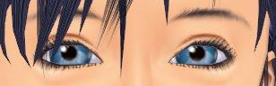 目のサイズ比較3