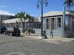 FORUNS DA REGIÃO SUL DA BAHIA
