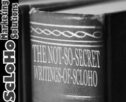The not-so-secret writings of ScLoHo