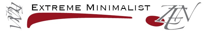 Extreme Minimalist