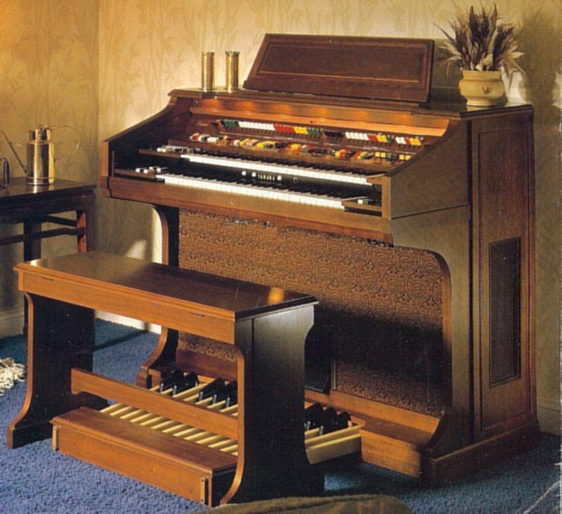 El escondrijo del goblin yo quiero uno o o 2 parte for Yamaha electone organ models