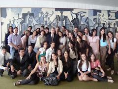 Brasil: Congreso Nacional de Brasilia DF. (2010)