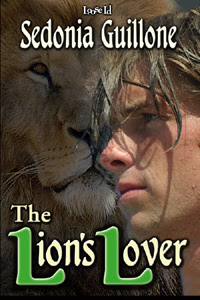 lion shapeshifter erotica ebook