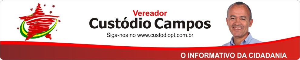 Blog do Custódio Campos