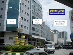 Pusat Pembelajaran Greenhill