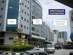 Pusat Pembelajaran Greenhill