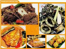 Khadijah's