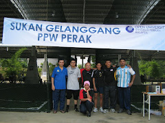 Sukan Riang Ria Perak