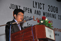 LYICT 2008 Conference