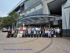 OUM 3rd PhD Colloquium