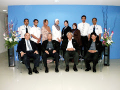 Lawatan Tan Sri Presiden OUM ke PP Greenhill