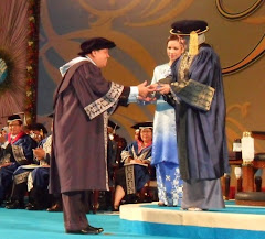 OUM 9th Convocation 20 Nov 2010