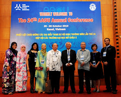 AAOU 2010 Conference in Hanoi