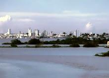 Manaus, vista dos Rios