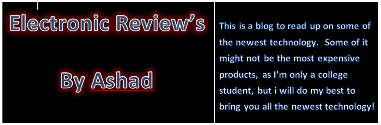 Electronic Reviews