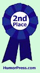 January 2008 Humor Press Contest Winner!