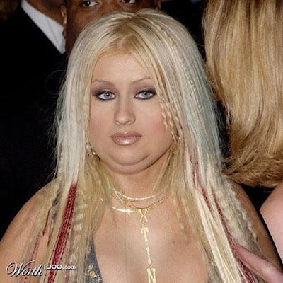 Fat celebs big tits pics 67