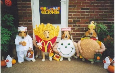 dog costume ideas