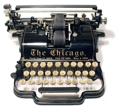 vintage typewriters 46 World's Oldest Typewriter Collection